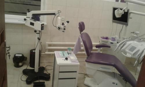 gabinet stomatologiczny BAJKODENT